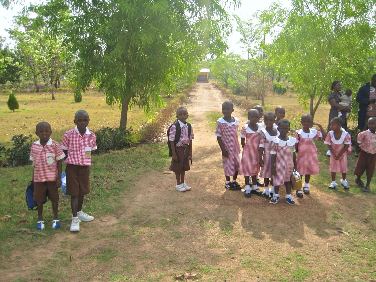 Sawla Ghana SCH 79