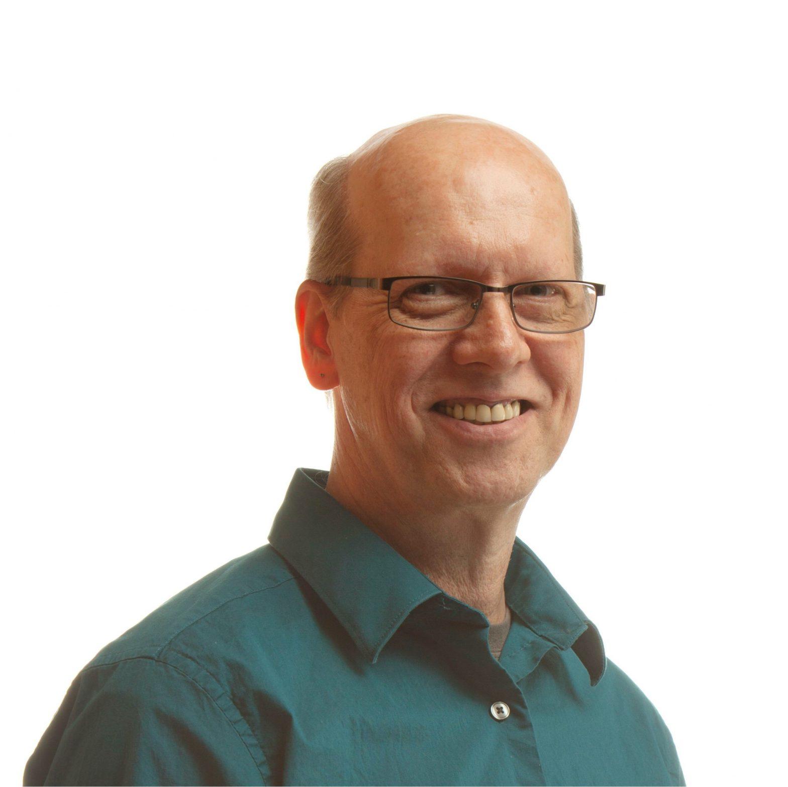 IntelliTect employee Tom Faust