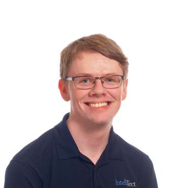 IntelliTect employee Andrew Scott
