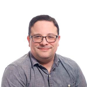 Damian Viramontez