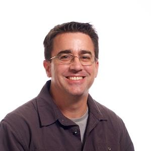 Michael Stokesbary