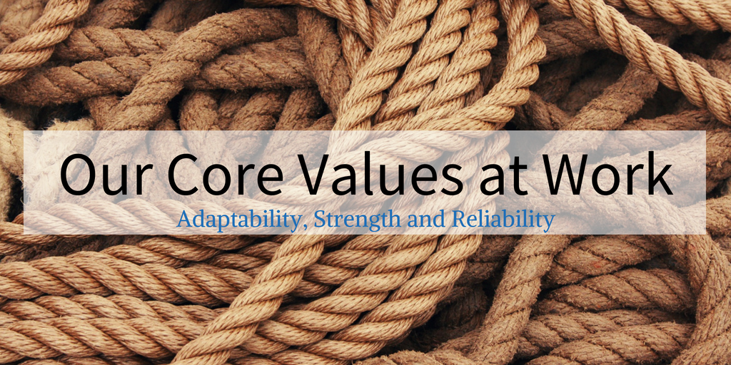 IntelliTect's core values at work