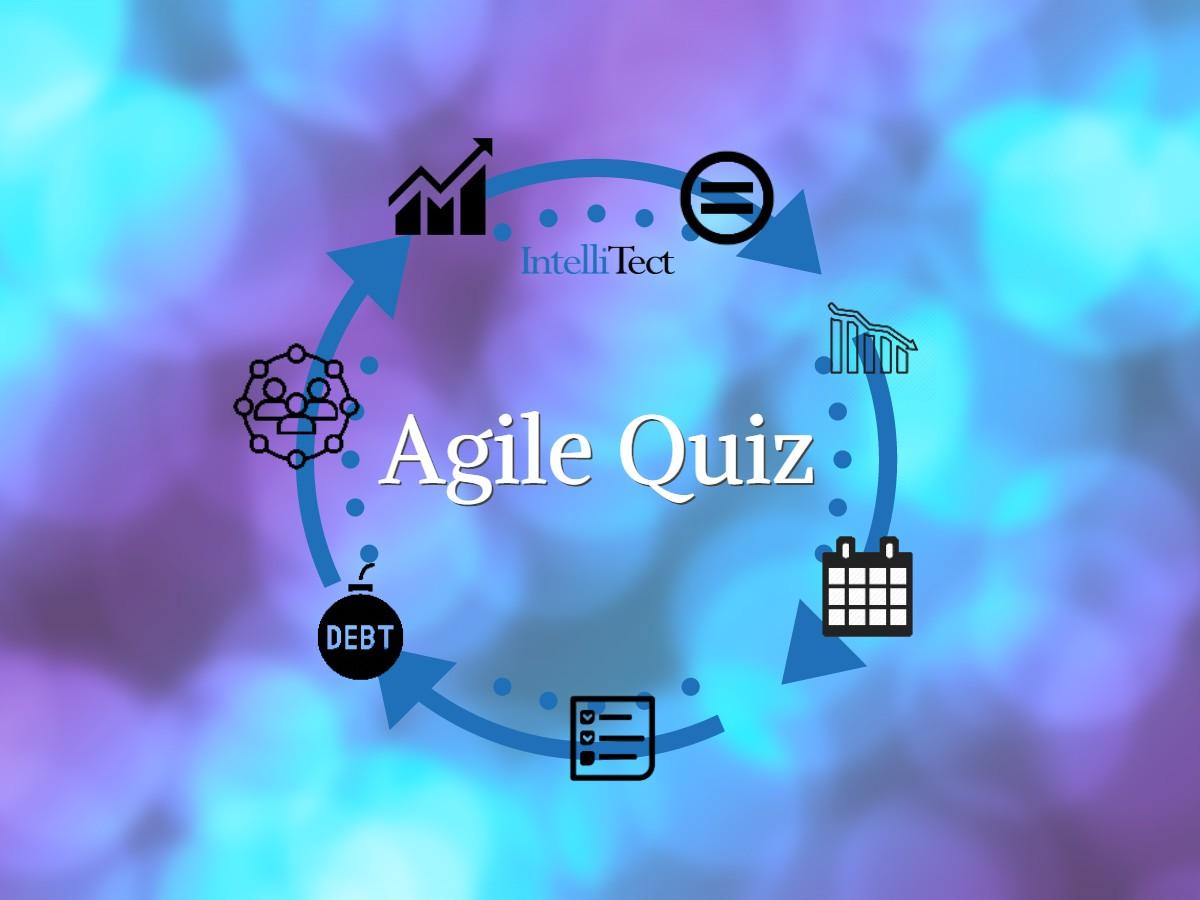 intellovations agile quiz