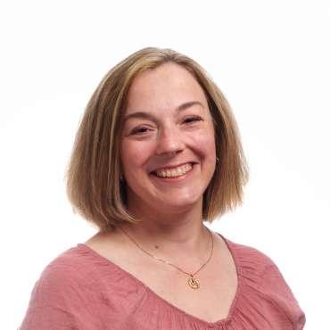 IntelliTect's co-founder Elisabeth Michaelis