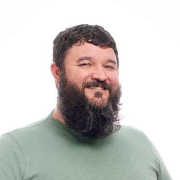 IntelliTect employee Brian Uptagrafft