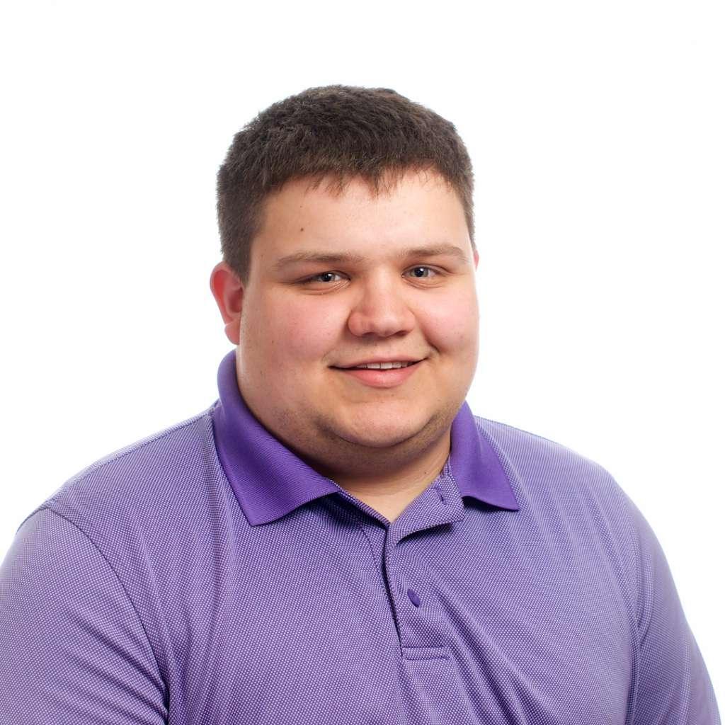 IntelliTect employee Cameron Osborn