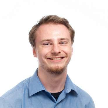 IntelliTect employee Casey White