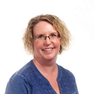 IntelliTect employee Kim Buckholdt
