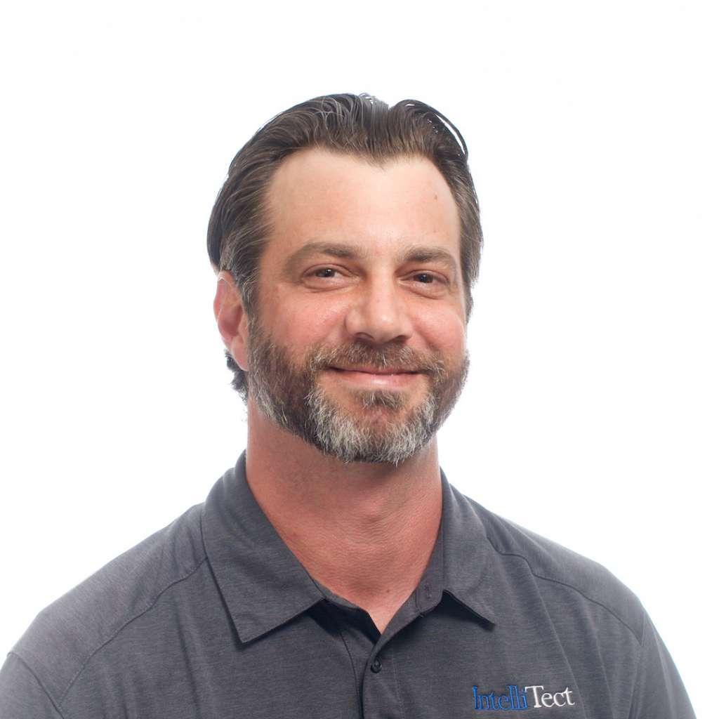 IntelliTect employee Sean Scura