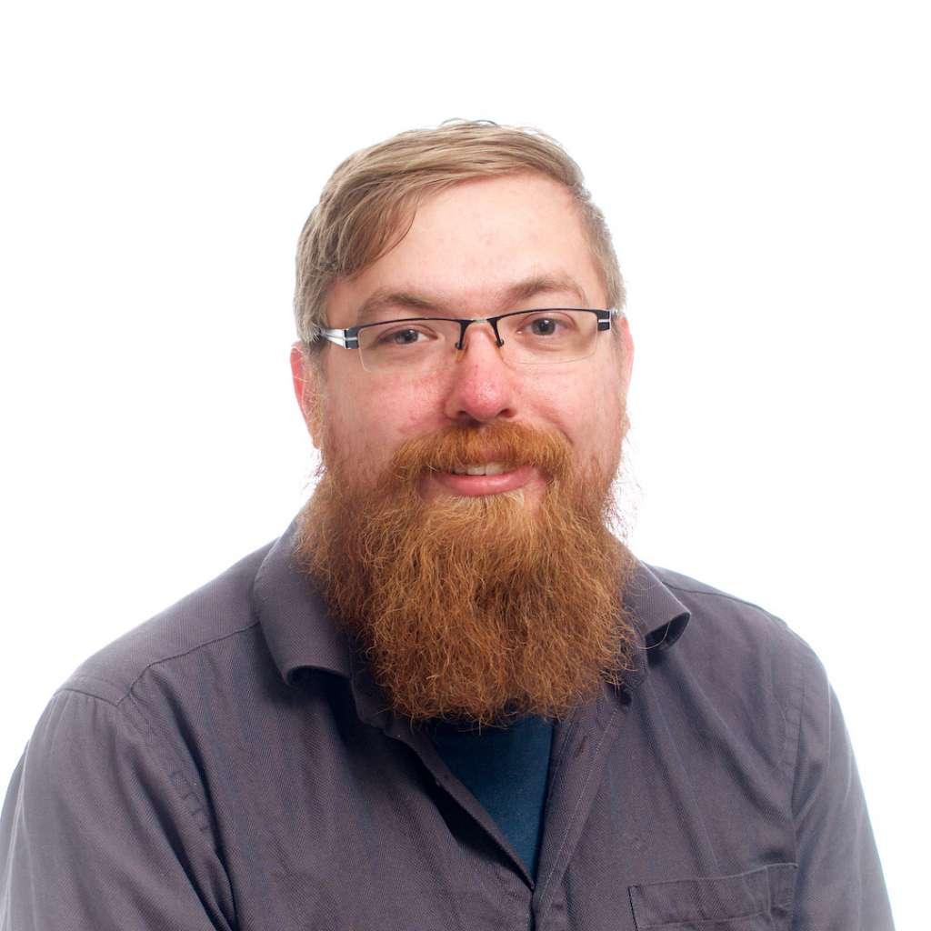 IntelliTect employee Josh Ward