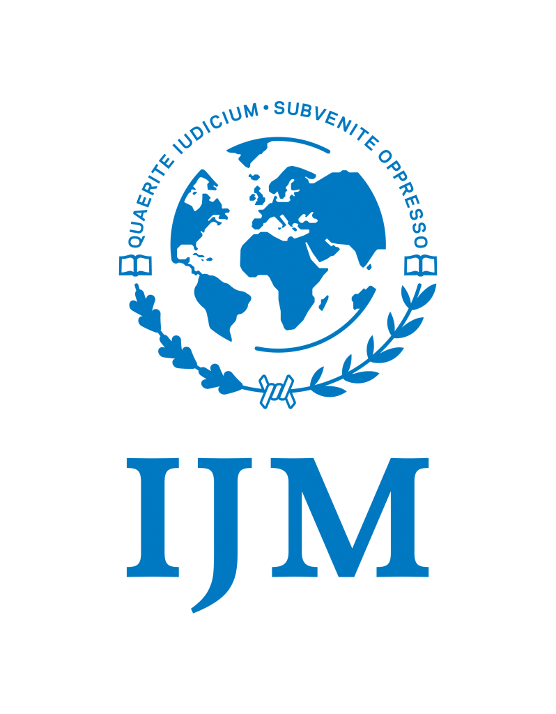 International Justice Mission is an international, non-governmental 501 organization focused on human rights