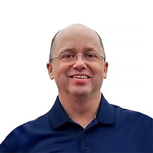 IntelliTect employee Shawn Clabough