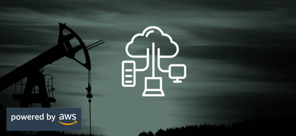 A Cloud-First AWS Solution for Energy Company's Critical Integrations