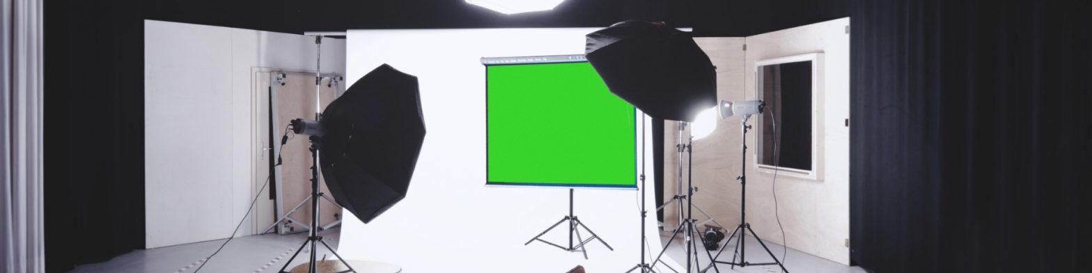 virtual greenscreen