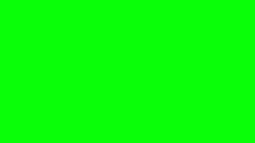 Sample image of greenscreen for Teams
