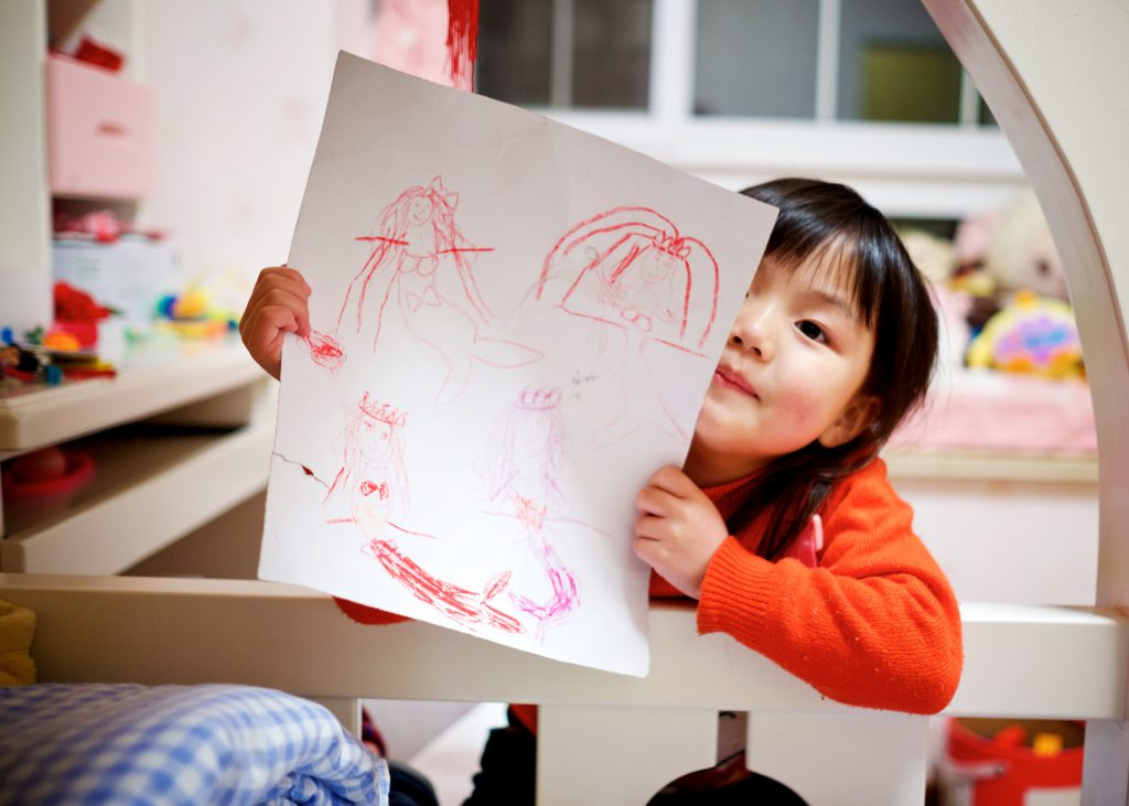 childcare workers can focus on what matters with IntelliTect's paperless system